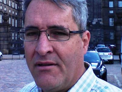 Mario Parra